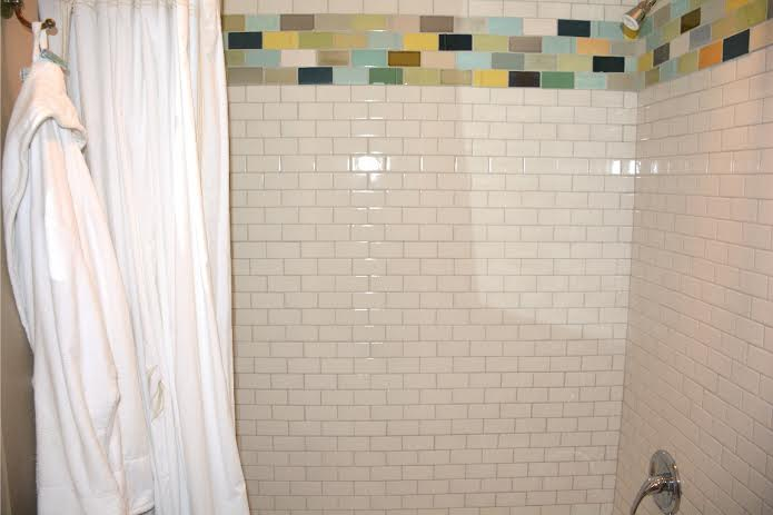 #4 shower