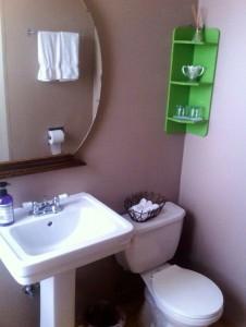 room #6 bath